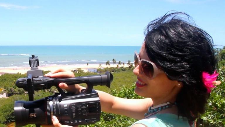 Andreea - Campo Bahia