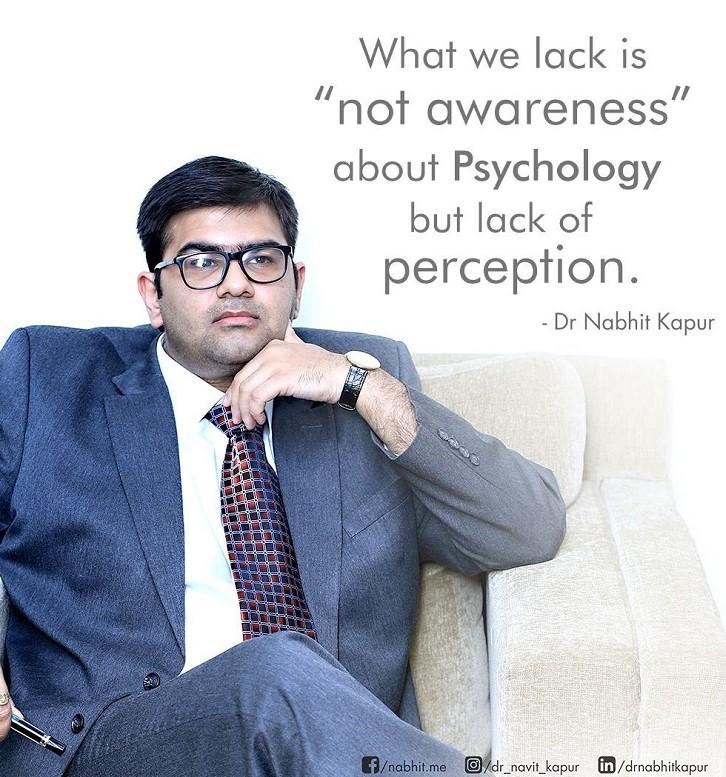 Dr. Nabhit Kapur