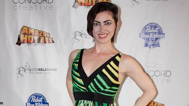 Interview with Actress Tristan Risk