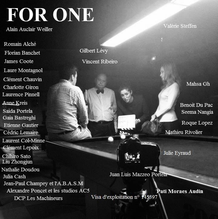 For One