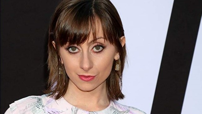 Interview with Actress Allisyn Ashley Arm