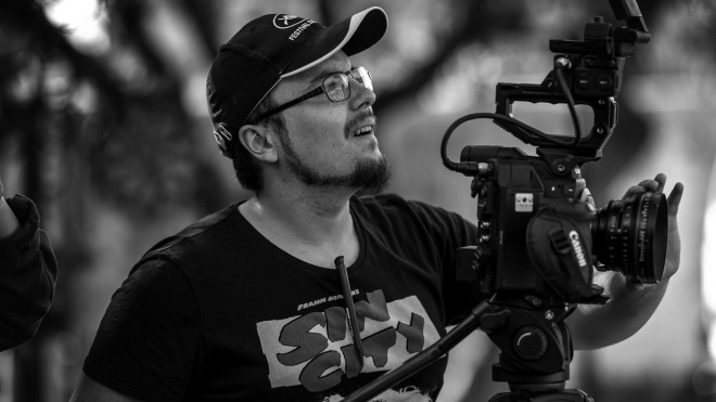 Interview with Filmmaker Alexandre Laugier