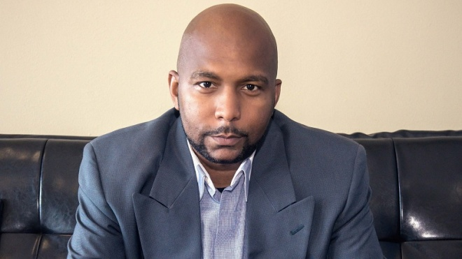 Interview with Filmmaker C. Nathaniel Brown