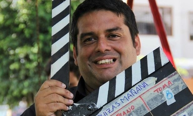 Interview with Filmmaker Jesús Álvarez Betancourt