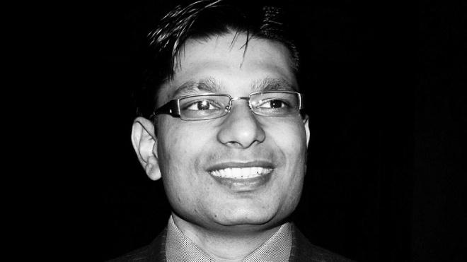 Interview with Filmmaker Sumit Agarwal