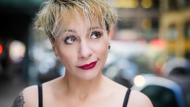Interview with Filmmaker Eva Grzelak